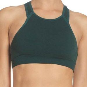 f71f59a0bcac5 Zella Medium Figure Enhancing Strappy Sports Bra